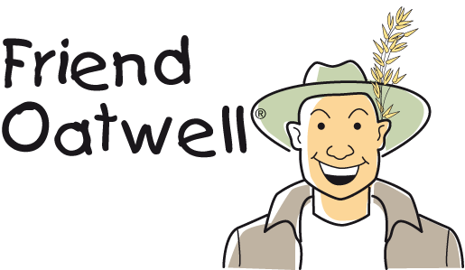 Logo Friend Oatwell