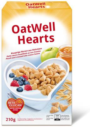 OatWell Hearts